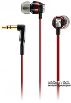 Sennheiser CX 3.00 Red (506245)