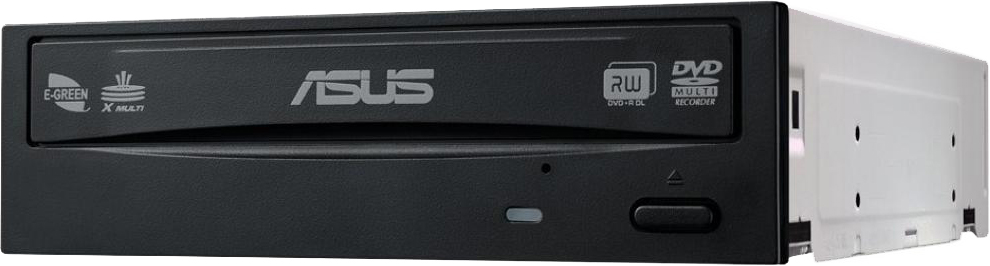 DVD±R/RW SATA Bulk Black (DRW-24D5MT/BLK/B/AS)