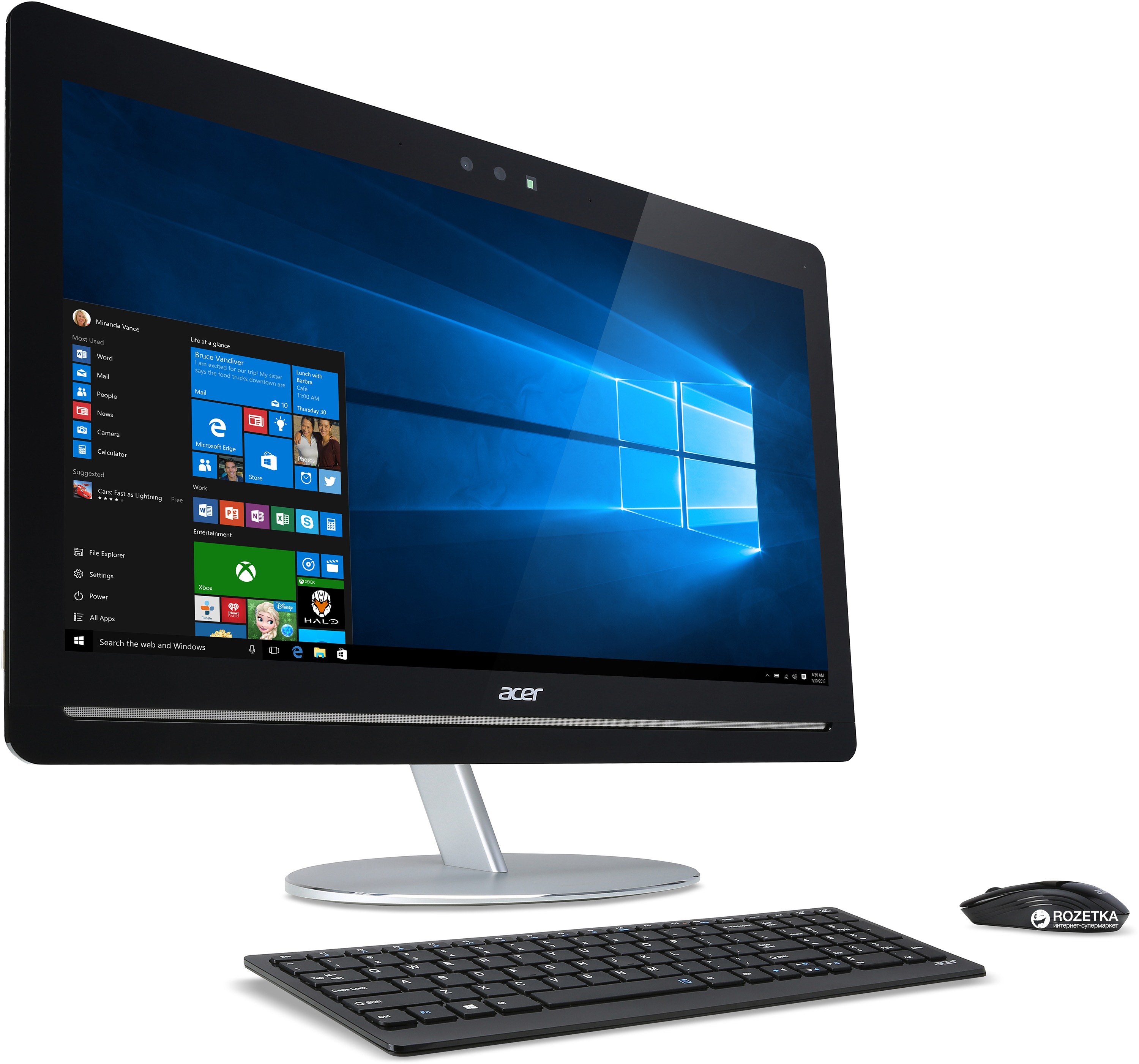 Acer Extensa 710 Driver Download