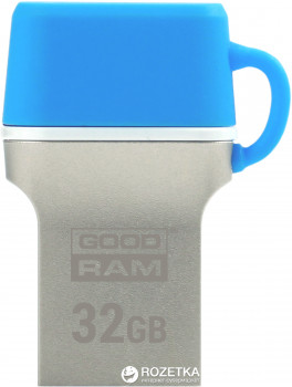 Goodram ODD3 32GB Blue (ODD3-0320B0R111)