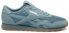 Кроссовки Reebok Cl Nylon Mu CN6766 36 (5) 23.5 см Seasonal-Teal Fog/White/Skull Grey (4061617806641)