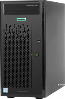 Сервер HPE ProLiant ML10 Gen9 (837826-421)
