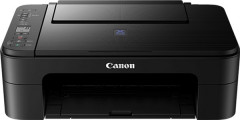 Canon PIXMA Ink Efficiency E3340 with Wi-Fi (3784C009AA)
