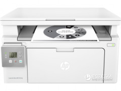 HP LaserJet Ultra M134a (G3Q66A) + USB cable