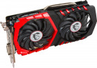 MSI PCI-Ex GeForce GTX 1050 Ti GAMING X 4GB GDDR5 (128bit) (1354/7008) (DVI, HDMI, DisplayPort) (GTX 1050 TI GAMING X 4G) - изображение 2