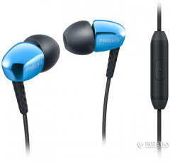 Philips SHE3905BL/00 Blue
