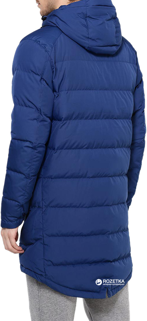 e92312f2 ROZETKA | Пальто-пуховик Nike M Nsw Down Fill Parka 807393-423 S ...