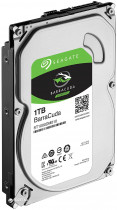 Жесткий диск Seagate BarraCuda HDD 1TB 7200rpm 64MB ST1000DM010 3.5 SATA III - изображение 3