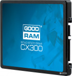 "Goodram CX300 120GB 2.5"" SATAIII TLC (SSDPR-CX300-120) - изображение 2"
