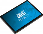 "Goodram CX300 120GB 2.5"" SATAIII TLC (SSDPR-CX300-120) - изображение 4"