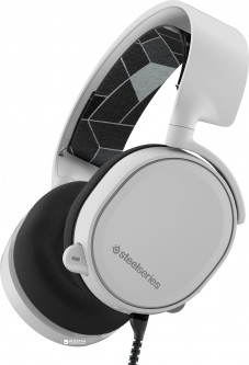 SteelSeries Arctis 3 White (61434)