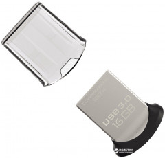 SanDisk Cruzer Fit Ultra 16GB USB 3.0 (SDCZ43-016G-GAM46)