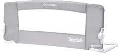 Барьерка для кровати Caretero SleepSafe Grey (Car.SleepSafe(grey))