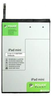 Аккумулятор PowerPlant для Apple iPad Mini 4440 mAh (DV00DV6311)