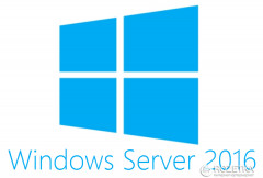 Microsoft Windows Server 2016 Standard Edition x64 English 16 Core DVD ОЕМ (P73-07113)