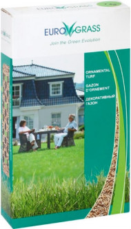 Смесь трав Eurograss DIY Ornamental 2.5 кг (10880524)