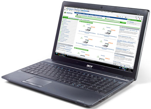 ACER TRAVELMATE 5740 DRIVERS