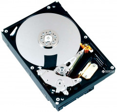 Жесткий диск Toshiba Video Stream 1TB 5700rpm 32MB DT01ABA100V 3.5 SATA III