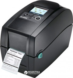 Принтер этикеток GoDEX RT-200i (6090)