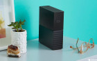 Жорсткий диск Western Digital My Book (New) 4TB WDBBGB0040HBK-EESN 3.5 USB 3.0 External - зображення 6