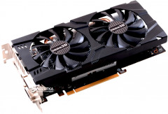 INNO3D PCI-Ex GeForce GTX 1060 TWIN X2 3GB GDDR5 (192bit) (1506/8000) (2 x DVI, HDMI, DisplayPort) (N106F-2SDN-L5GS)