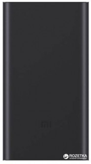 УМБ Xiaomi Mi Power Bank 2 10000 mAh Black (VXN4176CN)