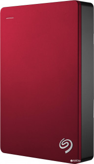 Жесткий диск Seagate Backup Plus Portable 5TB STDR5000203 2.5 USB 3.0 External Red