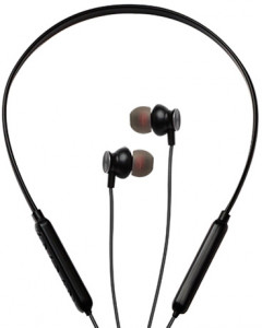 Наушники Crown CMBE-504 Bluetooth Black
