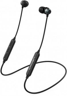 Наушники Crown CMВH-4297 Bluetooth Black
