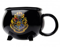 Чашка 3D ABYstyle Harry Potter Shaperd Cauldron 300 мл (TABGBY055)