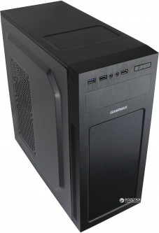 Корпус GameMax MT520-500W