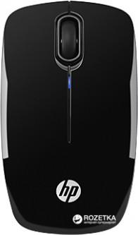Мышь HP Z3200 Wireless Black (J0E44AA)