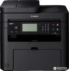 Canon i-SENSYS MF237w with Wi-Fi (1418C122/1418C030) + USB cable