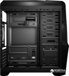 Корпус Aerocool PGS Cruisestar Advance Black - зображення 9