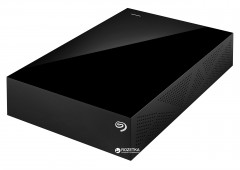 Жесткий диск Seagate Backup Plus 8TB STDT8000200 3.5 USB 3.0 External Black