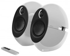 Edifier E25 Luna EclipseHD Bluetooth White