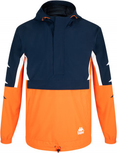 Анорак Kappa Men's windbreaker 102495-EM XL (2991026289754)