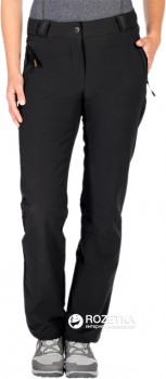 Акция Брюки Jack Wolfskin Activate Thermic Pants Women 1503591-6000 36  (4055001280865) d1c7127174a