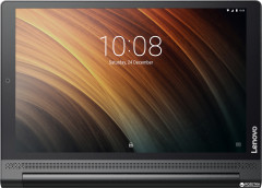 "Планшет Lenovo Yoga Tablet 3 Plus YT-X703F 10"" LTE 32GB Puma Black (ZA1R0032UA)"