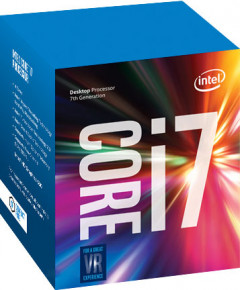 Процессор Intel Core i7-7700 3.6GHz/8GT/s/8MB (BX80677I77700) s1151 BOX