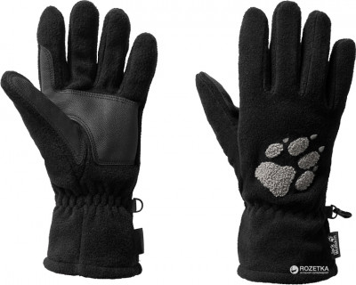 Перчатки Jack Wolfskin Paw Gloves 19615-6000 XL (4026334544054)
