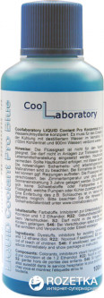 Концентрат CoolLaboratory Liquid Coolant Pro UV Blue (CL-CP-B)