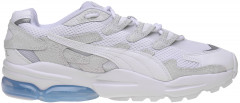 Кроссовки Puma Cell Alien Animal Kingdom 37201801 42.5 (8.5) 27.5 см White-Silver (4062451620394)