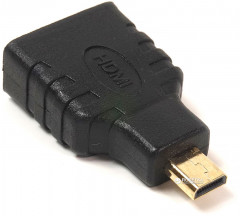 Переходник PowerPlant HDMI – microHDMI (KD00AS1298)