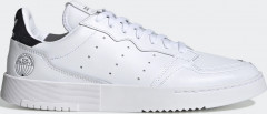 Кеды Adidas Originals Supercourt EF5870 43 (10UK) 28.5 см Ftwr White (4062051428062)