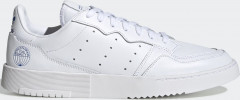 Кеды Adidas Originals Supercourt EF5887 42 (9UK) 27.5 см Ftwr White (4062051447155)