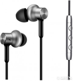 Xiaomi Mi In-Ear Headphones Pro HD Silver (QTEJ02JY)