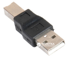 Адаптер Gemix USB 2.0 AM-BM (GC 1627)