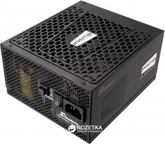 Seasonic Prime 1200W Platinum (SSR-1200PD)