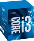 Процессор Intel Core i3-7100 3.9GHz/8GT/s/3MB (BX80677I37100) s1151 BOX